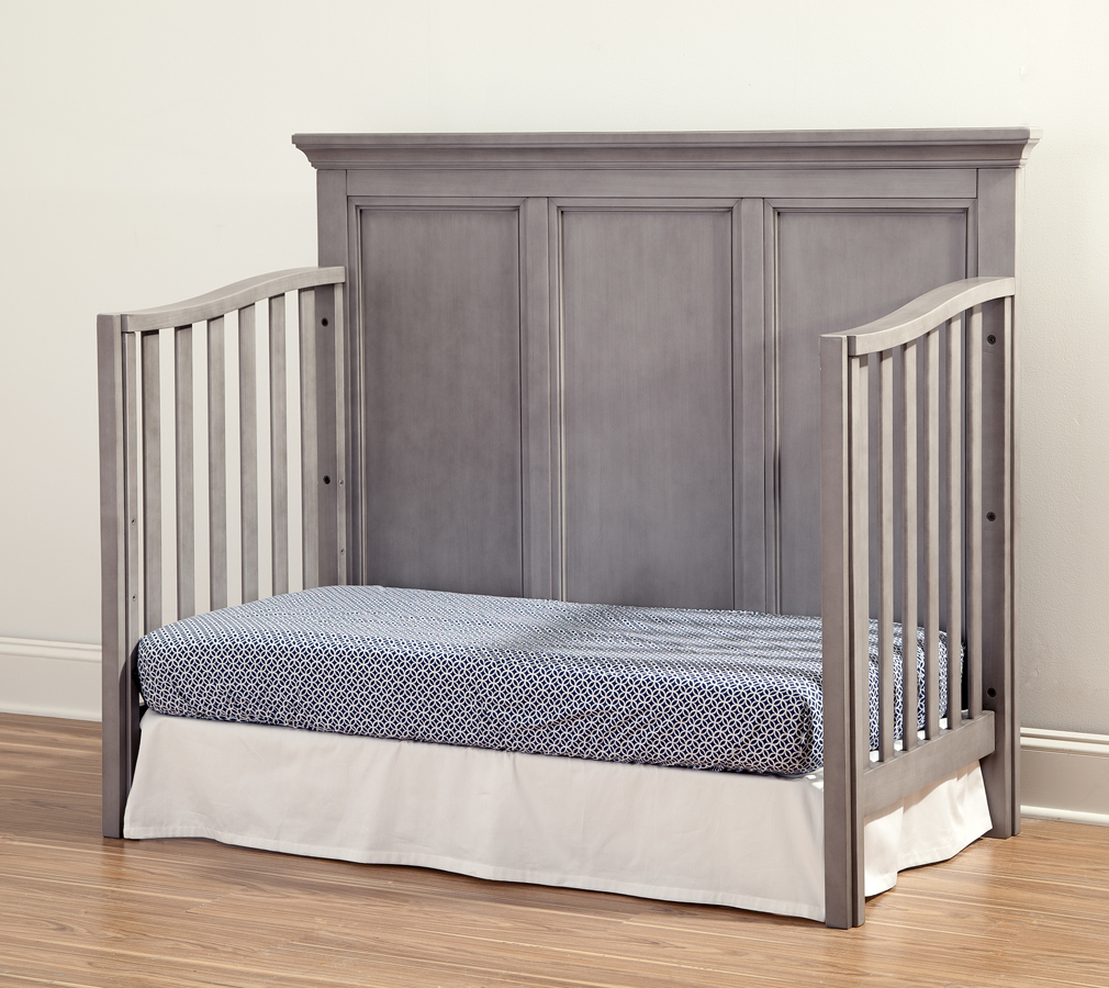Hanley Toddler Rail Cloud Finish