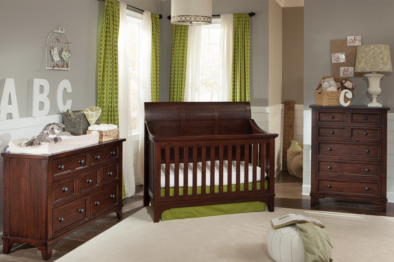 Westwood Baby Nursery Furniture By Westwood Design