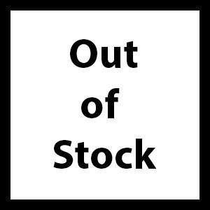 Out Of Stock Parts